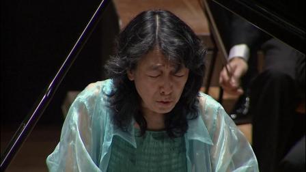 内田光子 贝多芬《G大调第四钢琴协奏曲》指挥:西蒙.拉特 柏林爱乐 2010年2月20日联合国儿童基金会紧急援助义演音乐会