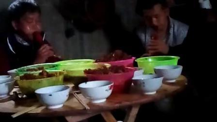 广西苗族电影唢呐