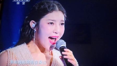 北京世博园开幕式北师大舞蹈  fybxzk