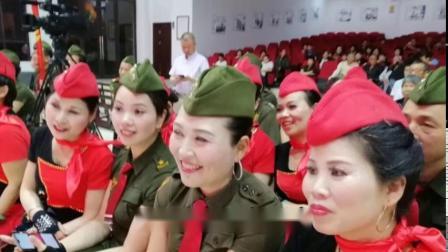 义乌市民广场🌹花仙子🌹开心舞蹈队留雅文化礼堂庆祝五一劳动节