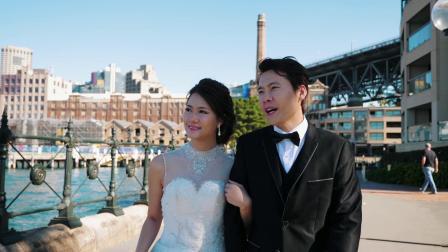 ID-100111-悉尼婚纱