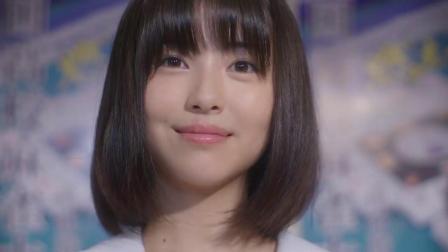 天才麻将少女阿知贺篇动画与真人电影剧情对比01