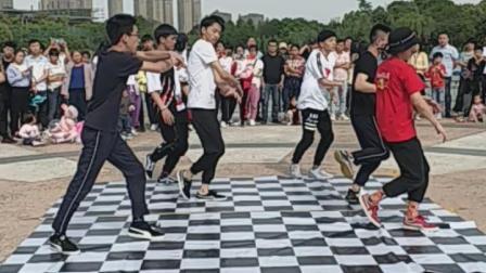 乐清中学2019年5月