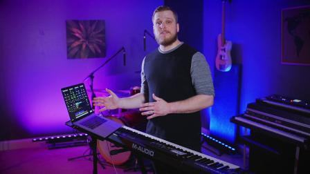 Go-To Layered Worship Patches Demo - Sunday Keys Version 2 [Full HD 1080p]
