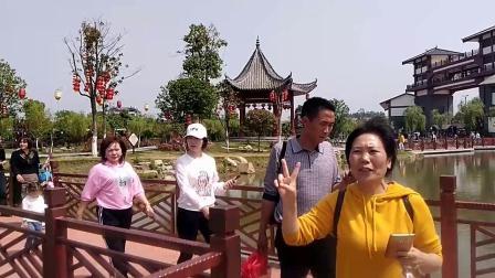 自驾游《康旅卡》五一木蘭水镇免费旅游(一)
