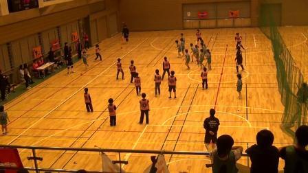 【CDF】日本小学生躲避盘赛