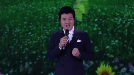 黄训国  山歌唱出好兆头