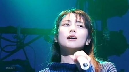 ZARD 坂井泉水《You and me 》