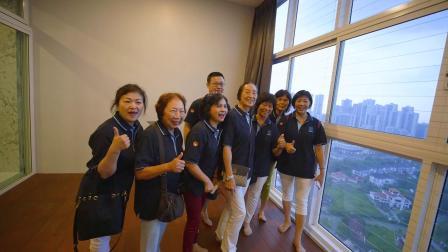 科金国际集团实地考察柔佛房地产 Kozjin Group Visit Johor Bharu Paragon Residences 03112018