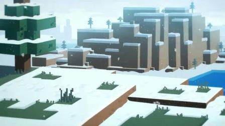 Minecraft我的世界1.14宣传片