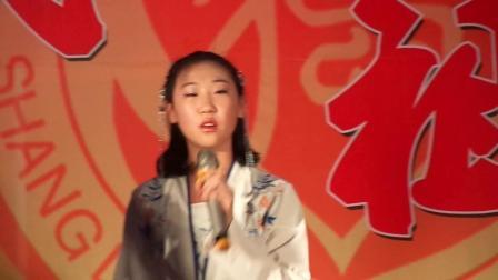 爱剪辑-商都县第一中学第22届校园艺术节