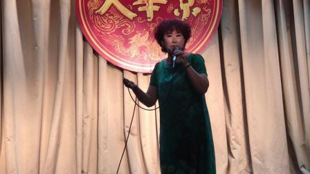 190503评剧名票潘伶新(跪席棚)(公爹喜怒)(三堪·大堂)等选段 芬奶奶录制