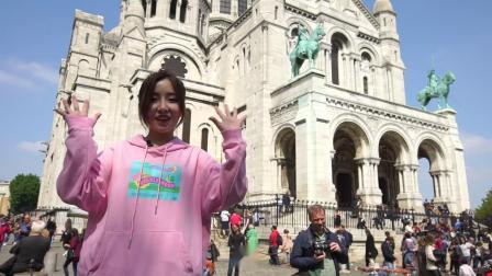 小鸽子带你游览巴黎风光