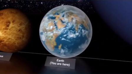 好久没发天体大小比较了,宇宙部分天体大小比较(一)
