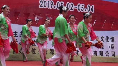 居然之家杯广场舞大赛(2)