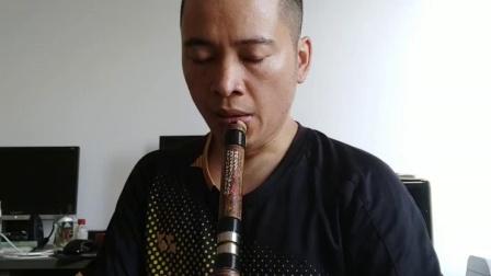 洞箫《秋霞》广州