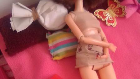芭比娃娃小剧场