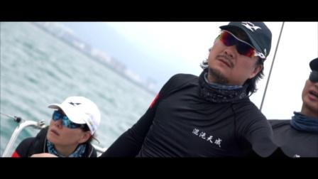 2019第七届司南杯大帆船赛-赛事集锦1