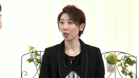 JURIの宝塚音楽同好会「高翔みず希・寿つかさ」