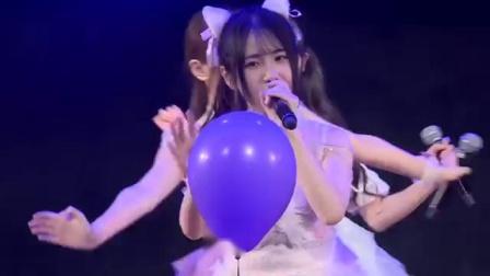 天使的尾巴 BEJ48 李娜 张爱静 任蔓琳 20190501