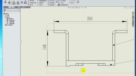 SolidWorks项目班,装配图讲解2_