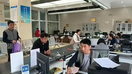 来自共青团萧县不动产登记中心支部委员会书记的五四宣言