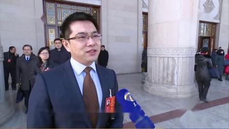 20180124 天津新闻报道