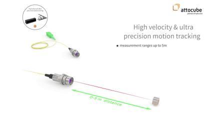 IDS3010皮米精度激光干涉仪