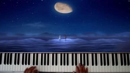 渡我不渡她--桔梗钢琴