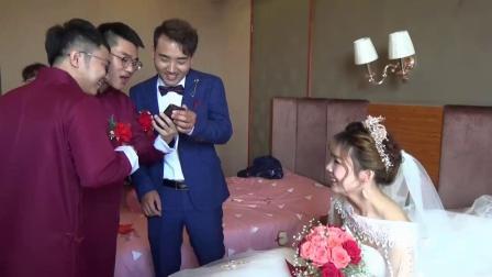 胡先延 郭雨童   新婚庆典