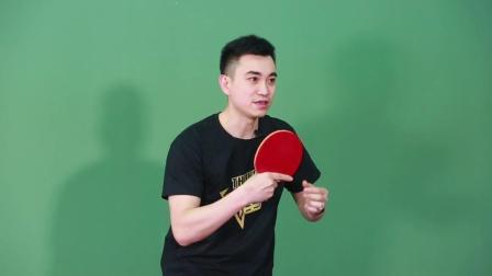 【乒乓找教练】259 如何进行反手进阶性训练?