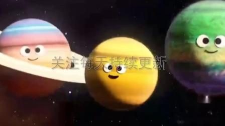 月球竟是地球偷来的?月球原本是金星的!结果让地球给抢了!