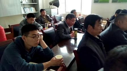 科技增加农民收入,长丰县杜集镇农办在办龙虾培训班,