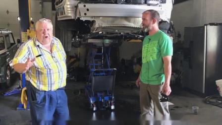 拆解特斯拉Model 3电池[国外牛人]