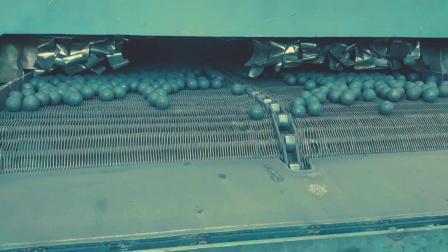 热轧钢球-济南中耐研磨科技有限公司