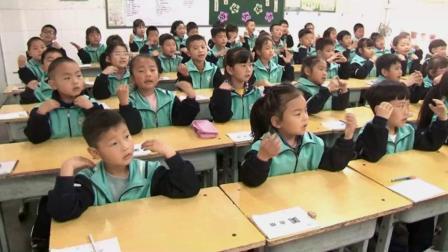 人民美术出版社小学美术一年级下册《船》杨陵区邰城实验学校 张梦丽