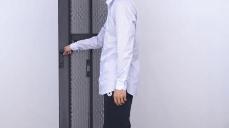 42U 600服务器机柜是什么?有哪些优势?|飞速(FS)