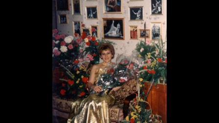 贝利尼 - 亲爱的朋友《梦游女》 Bellini - Care Compagne from La Sonnambula - Svetlana Strezeva