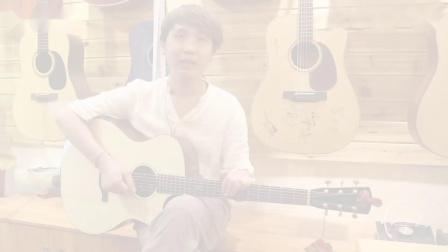 邓见超 好的晚安 原版吉他弹唱教学预告
