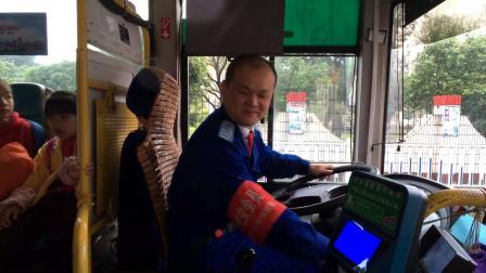 【公交,我们的路】定制公交宣传片-柳州恒达巴士二分公司制作