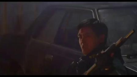辣手神探 發哥在電影的神探表現