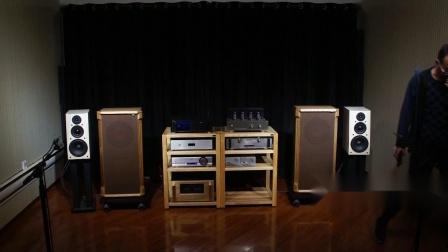 火狼介绍录音所使用的播放与录音器材