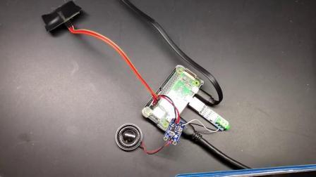 当3D打印遇上树莓派南瓜灯,创意黑科技闪爆朋友圈!