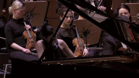 Sergej Rachmaninov Prelude Op. 23 Nr. 4 Olga Scheps