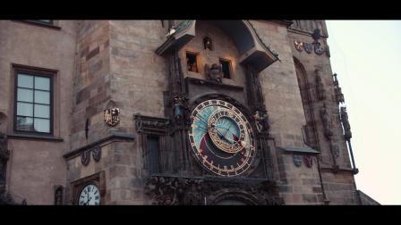 布拉格-一个遥远的记忆