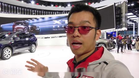 凯迪拉克XT6靠什么来竞争BBA【汽车Vlog069】