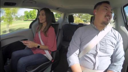 无人驾驶「王炸」!谷歌家的Waymo用视频演示了汽车的未来