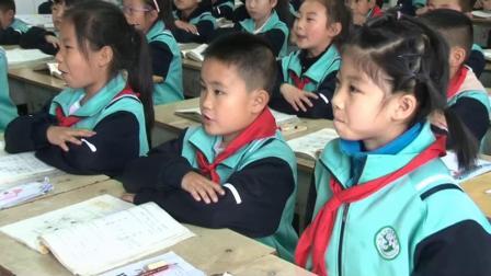 人民教育出版社二年级语文上册《难忘的泼水节》杨陵区邰城实验学校 宋佳欣
