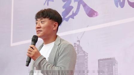 烧脑悬疑爱情网剧《沉默不语的顾小姐》深圳开机