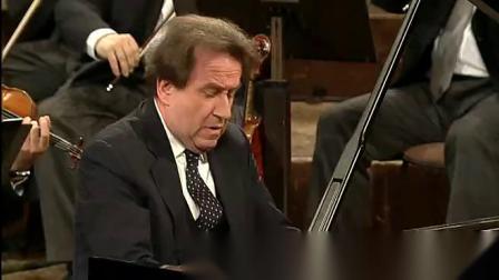 莫扎特第23钢琴协奏曲 布赫宾德 维也纳爱乐乐团 2006-_高清